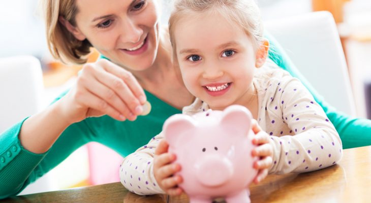 Tax free savings account for your children